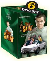 The Saint (6 Disc Box Set) on DVD
