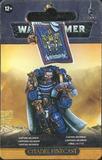Warhammer 40,000 Ultramarines Captain Sicarius