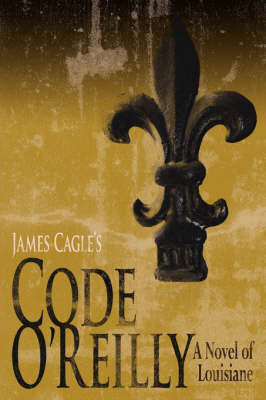 Code O'Reilly by James Cagle