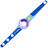 Banz Sun-Safe Band - Sea Blue