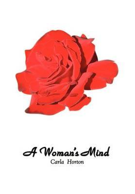 A Woman's Mind by Carla Horton image