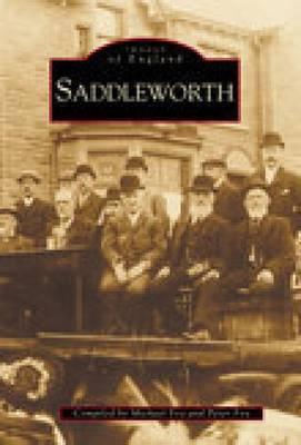 Saddleworth by David Fox