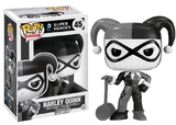 Batman - Harley Quinn (Black & White) Pop! Vinyl Figure