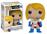 DC Comics - Power Girl Pop! Vinyl Figure