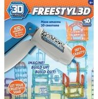 3D Maker - FreeStyl3D