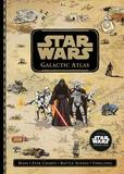 Star Wars Galactic Atlas by Lucasfilm Ltd