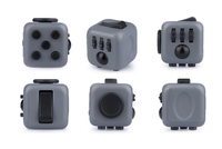 Antsy Labs Fidget Cube (Series 1, Graphite)