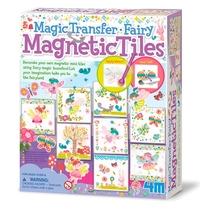 4M: Craft - Magic Transfer Fairy Magnetic Tile