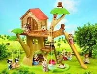 Sylvanian Families: Treehouse Gift Set