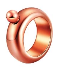 S/S Bracelet Flask 100ml Rose Gold