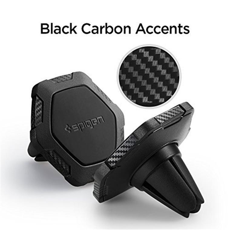 Spigen Signature Air Vent Magnetic Universal Car Mount Holder image