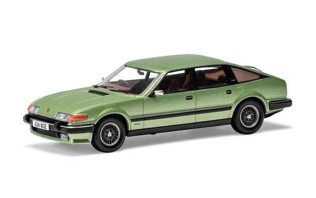 1:43 Rover SD1 3500 V8 Vanden Plas - Diecast Model