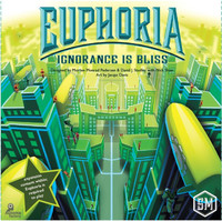 Euphoria: Ignorance is Bliss - Game Expansion