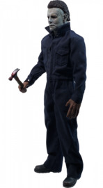 Halloween (2018): Michael Myers - 12″ Clothed Action Figure