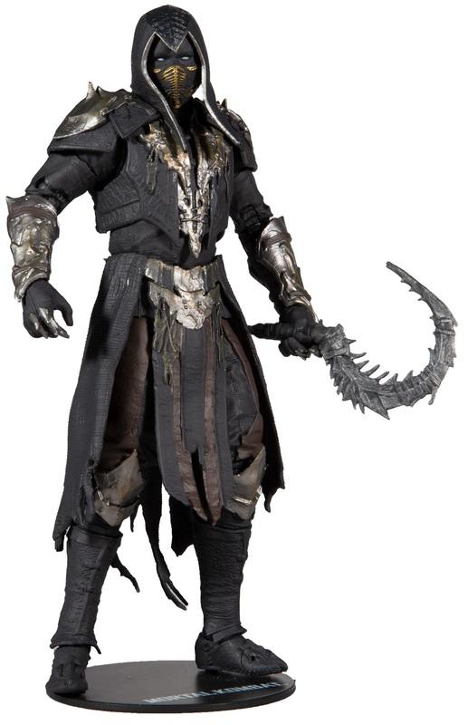 "Mortal Kombat: Noob Saibot (Kilgore Skin) - 7"" Action Figure"