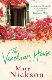 The Venetian House by Mary Nickson image