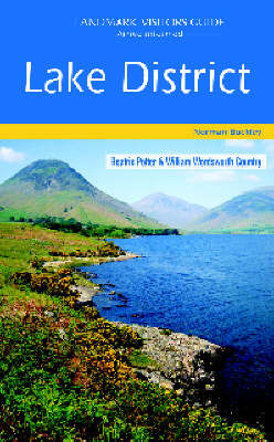 Lake District by Norman Buckley image