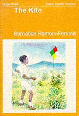 The Kite by Barnabas Ramon-Fortune image
