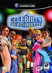 Celebrity Deathmatch for GameCube