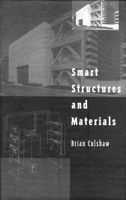 Smart Structures and Materials by B. Culshaw image