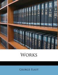 Works by George Eliot