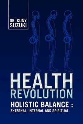 Health Revolution by Kuny Suzuki image