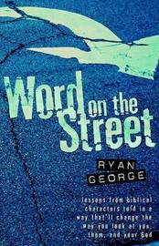 Word on the Street by Ryan George image