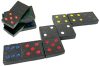Fun Factory Dominoes (Boxed)