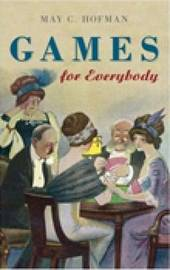 Games for Everybody by May C. Hofman image