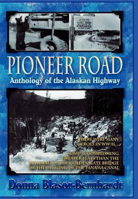 Pioneer Road by Donna Blasor-Bernhardt image