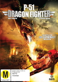 P-51 Dragon Fighter DVD