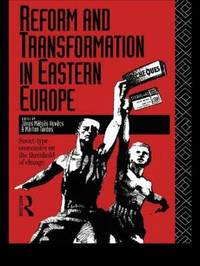 Reform and Transformation in Eastern Europe image