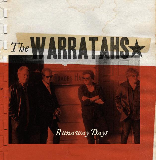Runaway Days by The Warratahs