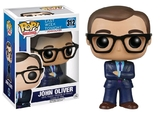 Last Week Tonight - John Oliver Pop! Vinyl Figure