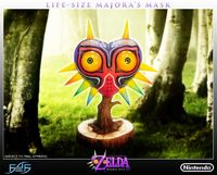 The Legend of Zelda - Majora's Mask Life-Size Replica