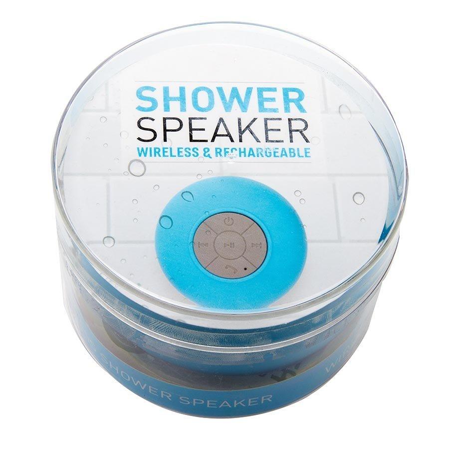 Wireless Shower Speaker (Assorted) image