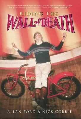 Riding the Wall of Death by Allan Ford image