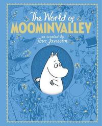 The Moomins: The World of Moominvalley by MacMillan Children's Books