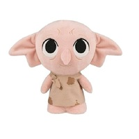 Harry Potter: Dobby - Super Cute Plushie