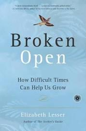 Broken Open by Elizabeth Lesser