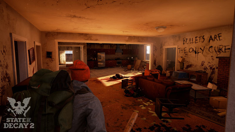State of Decay 2 Ultimate Edition