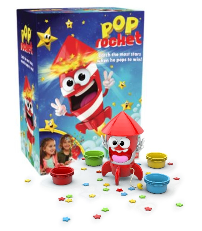 Pop Rocket image