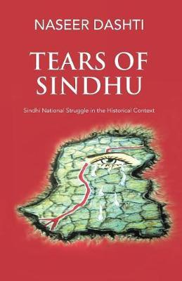 Tears of Sindhu by Naseer Dashti image