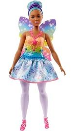Barbie: Dreamtopia Fairy Doll - Blue Hair