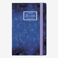 Legami: Medium Notebook - Stars