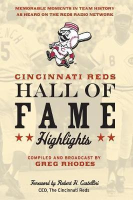Cincinnati Reds Hall of Fame Highlights