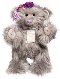 Suki: Silver Tag Collection - Freya Bear (Limited Edition)