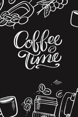 Coffee Time by Coffee James