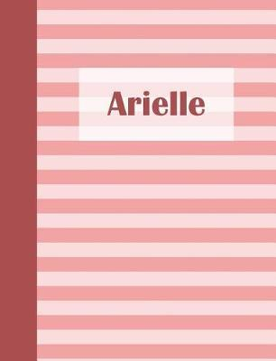 Arielle by Namester Publishing image
