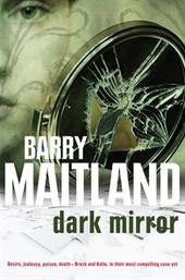 Dark Mirror by Barry Maitland